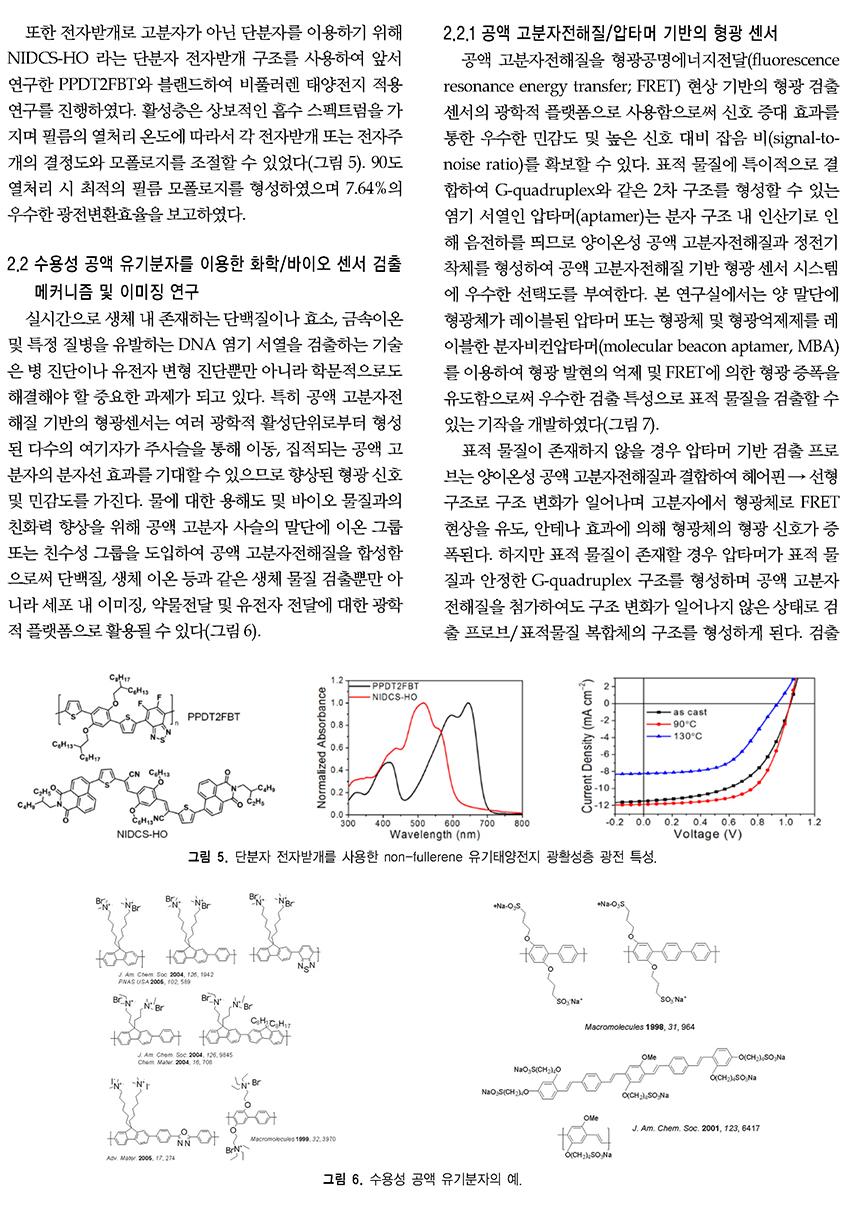 고분자 과학과 기술 제 27 권 4 호 2016년 8월- 우한영교수 - 이미지3